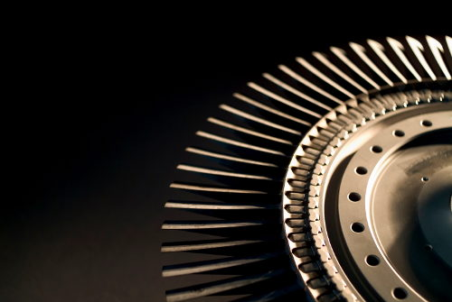 CrematPro Precision Casting - Jet Engine